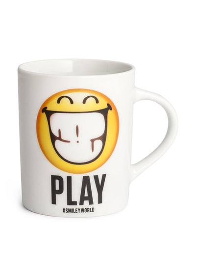 Tazza Emoticon Play