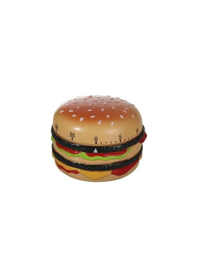 Timer hamburger