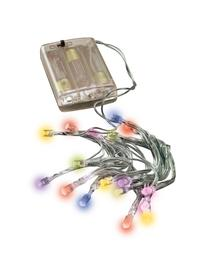 Set 20 luci LED multicolor