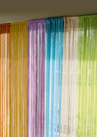 Tenda stringhe