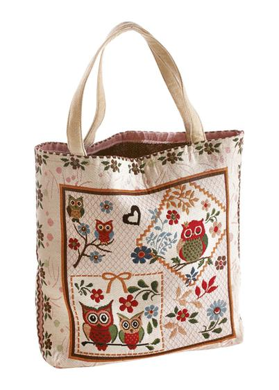 Borsa shopping Gufi