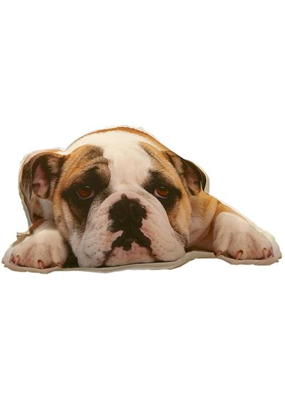 Cuscino Bulldog