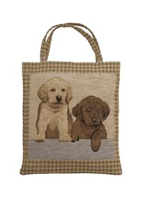 Borsa shopping Cagnolini