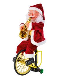 Babbo Natale musicale