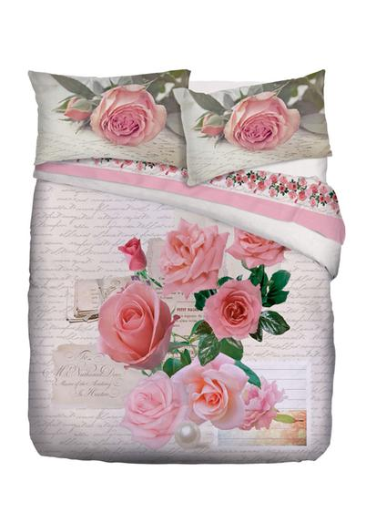 Biancheria letto Rose Shabby