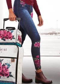 Jeggings Rose