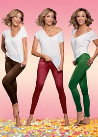Set 3 jeggings