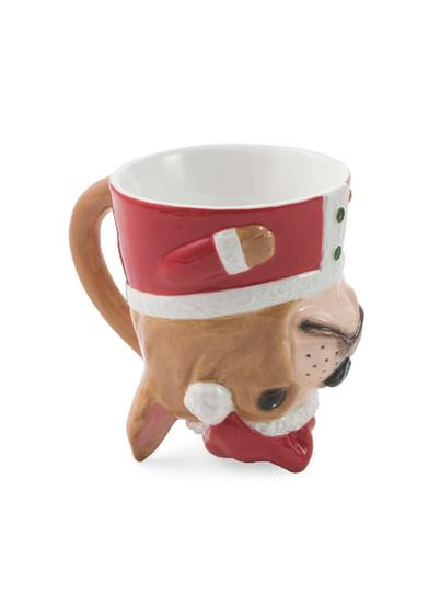 Tazza reversibile bulldog