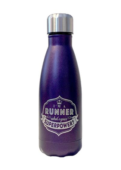 Borraccia runner 350 ml