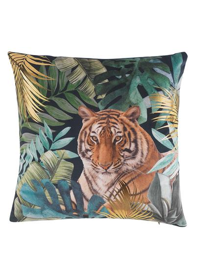 Cuscino Jungle Tigre