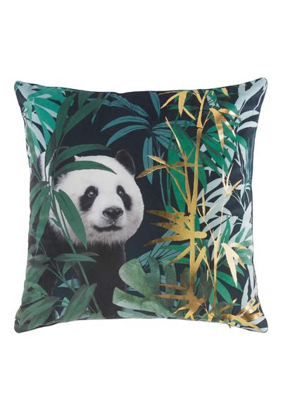 Cuscino Jungle Panda